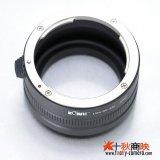 KIWIFOTOS製 ニコン Nikon Fマウント AI/AI-S/AF-I/AF-S レンズ→ソニー NEX カメラボディ Eマウントアダプター