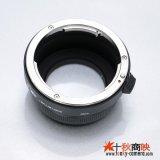 KIWIFOTOS製 Leica ライカ Rレンズ→パナソニック LUMIX カメラボディ マイクロフォーサーズ m4/3 マウントアダプター