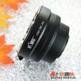 KIWIFOTOS製 ニコン Nikon Fマウント AI/AI-S/AF-I/AF-S レンズ→ペンタックス Q PENTAX Q カメラボディ マウントアダプター