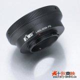 KIWIFOTOS製 M39レンズ→ペンタックス Q PENTAX Q カメラボディ Qマウントアダプター