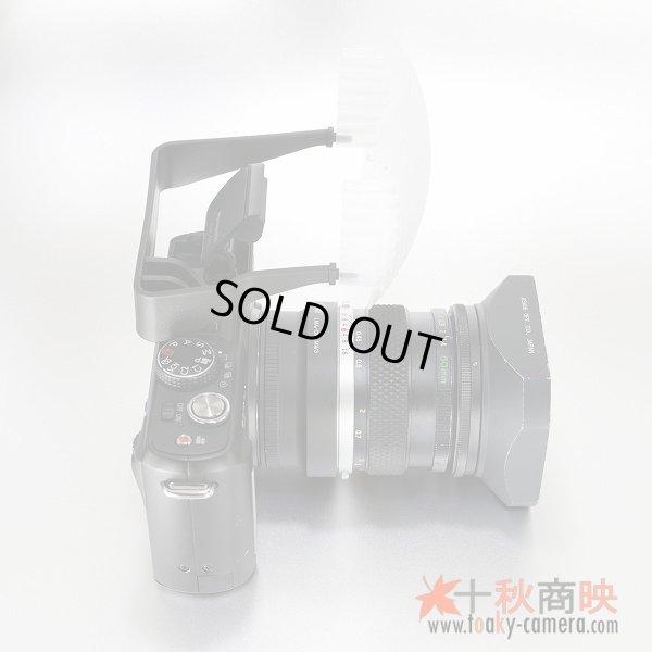 画像5: JJC製 ボップアップ カメラ内蔵型 フラッシュ 用 ディフューザー FC-3 コンデジ・一眼ミラーレスカメラ用