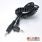 JJC カメラ接続コード Cable-I [シグマ CR-21 互換]