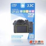 JJC製 パナソニック GH4 専用 液晶保護フィルム 2枚セット