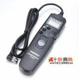 YONGNUO製 インターバルタイマー付 リモートコード ニコン MC-36 互換品