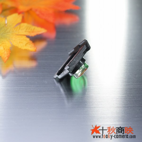 画像4: JJC製 最小サイズ1WAY 丸型 レベラー 水準器 (ニコン用)