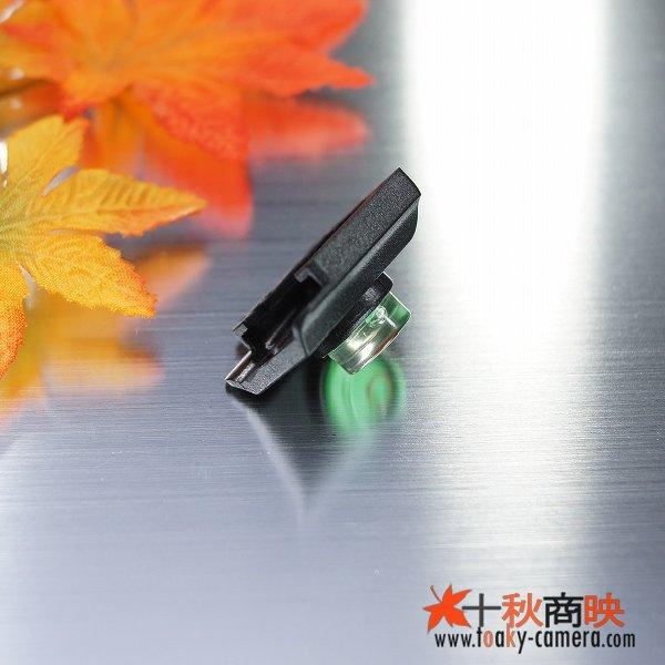 画像3: JJC製 最小サイズ1WAY 丸型 レベラー 水準器 (ソニーα用)