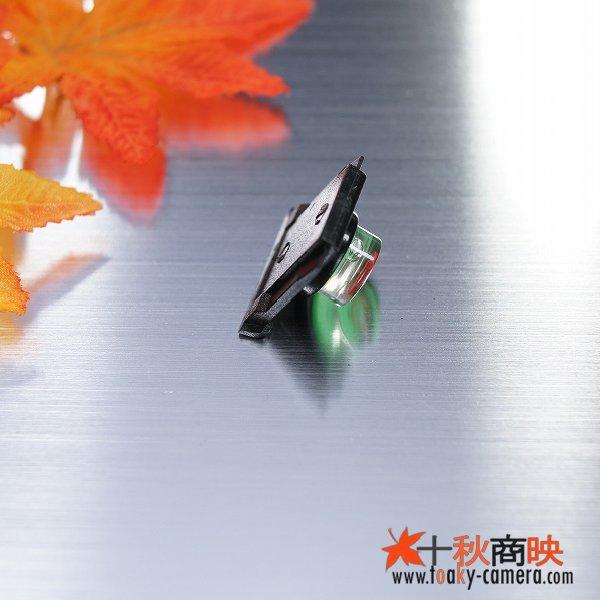 画像4: JJC製 最小サイズ1WAY 丸型 レベラー 水準器 (キャノン用)