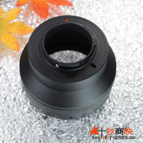 画像3: KIWIFOTOS製 M42 レンズ→ ペンタックス Q PENTAX Q カメラボディ マウントアダプター