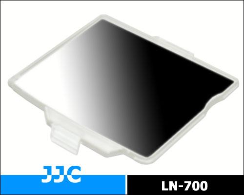 画像1: JJC製 Nikon ニコン D700 専用 液晶保護カバー BM-9 互換品