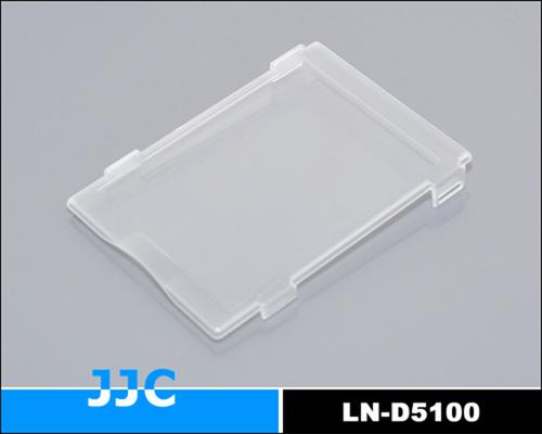 画像3: JJC製 Nikon ニコン D5100 専用 液晶保護カバー