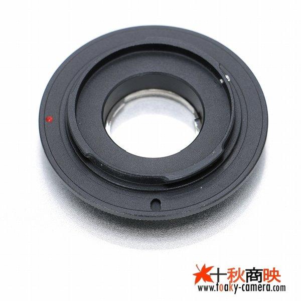 画像5: KIWIFOTOS製 PENTAX ペンタックス オート 110 (ワンテン)レンズ→パナソニック LUMIX カメラボディ マイクロフォーサーズ m4/3 マウントアダプター