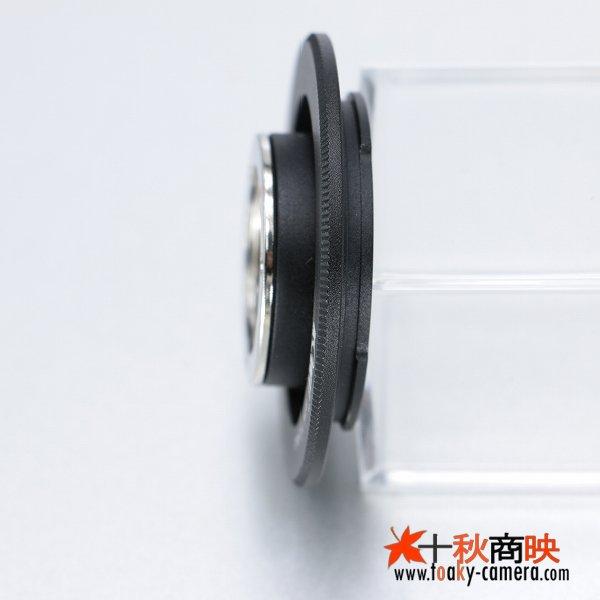 画像4: KIWIFOTOS製 PENTAX ペンタックス オート 110 (ワンテン)レンズ→パナソニック LUMIX カメラボディ マイクロフォーサーズ m4/3 マウントアダプター