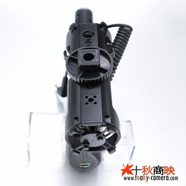 画像4: JJC製 一眼レフカメラ ビデオカメラ 用 外部マイク (ステレオ) MIC-3 キャノン・ニコン・ソニー 各メーカー 一眼レフカメラ対応