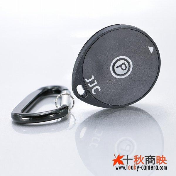 画像1: JJC製 ワイヤレス リモートコントロール ペンタックス E / F 互換品 C-P1