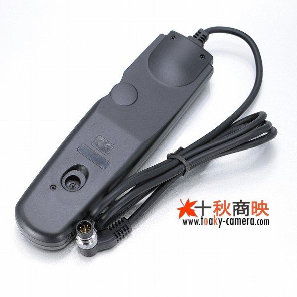 画像2: YONGNUO製 インターバルタイマー付 リモートコード ニコン MC-36 互換品