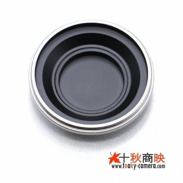 画像2: JJC製 ペンタックス Q PENTAX 01 8.5mm 用 メタルフード MH-RA40.5 互換品