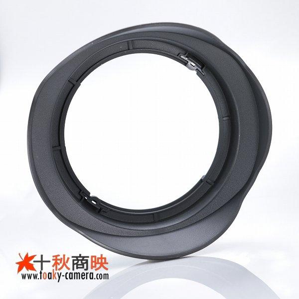 画像4: JJC製 キャノン レンズフード EW-83E 互換品 EF-S10-22mm EF16-35mm F2.8L EF17-40mm F4L 対応
