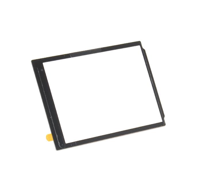 画像1: JJC製 SONY DSC-RX100 / RX100II / RX100III 専用 液晶保護セミハードシート PCK-LM12 互換品 LCP-RX100