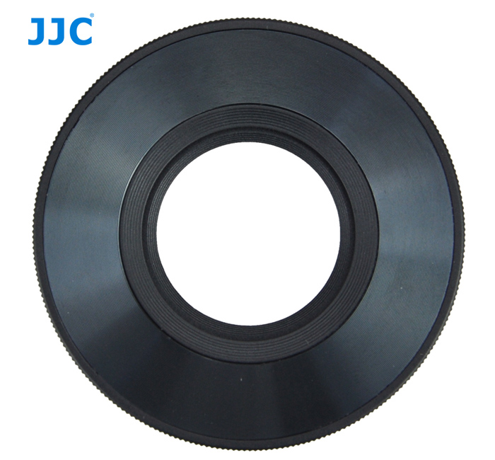 画像1: JJC製 SONY ソニー E PZ 16-50mm レンズ 専用 自動開閉式 オートレンズキャップ Z-CAP